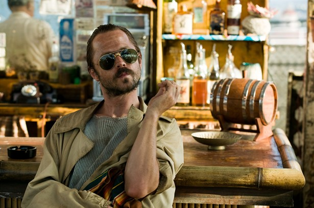 Giovanni Ribisi,Johnny Depp