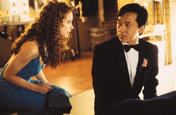 Jackie Chan,Jennifer Love Hewitt