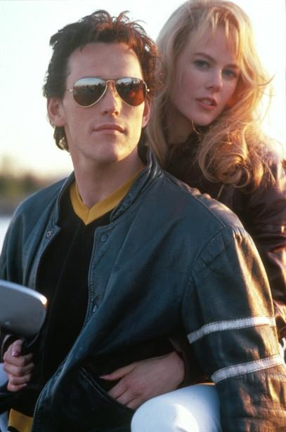 Matt Dillon,Nicole Kidman