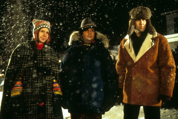 Dana Carvey,Jon Lovitz,Nicolas Cage