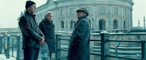 Diane Kruger,Liam Neeson
