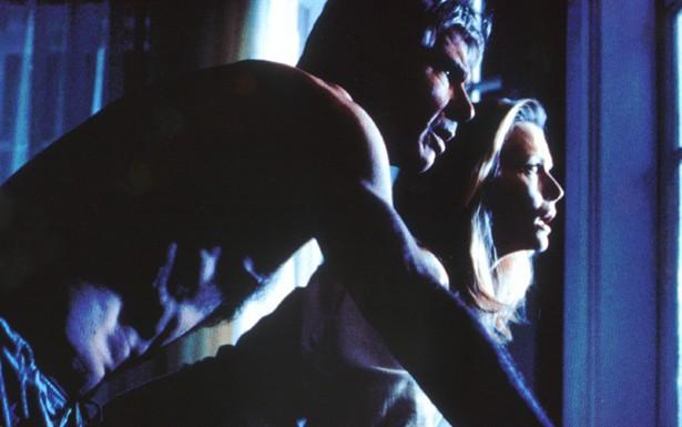 Harrison Ford,Michelle Pfeiffer