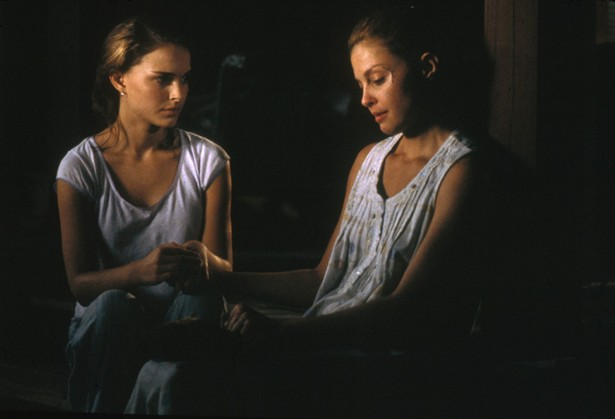 Ashley Judd,Natalie Portman