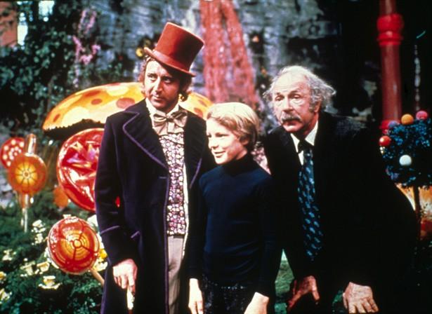Gene Wilder,Jack Albertson,Peter Ostrum