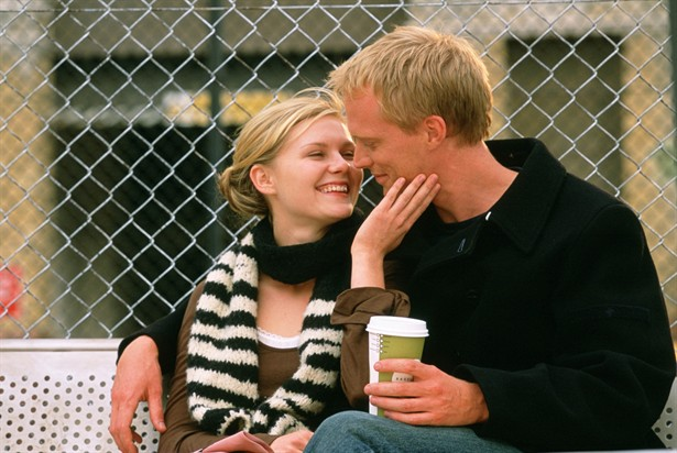 Kirsten Dunst,Paul Bettany