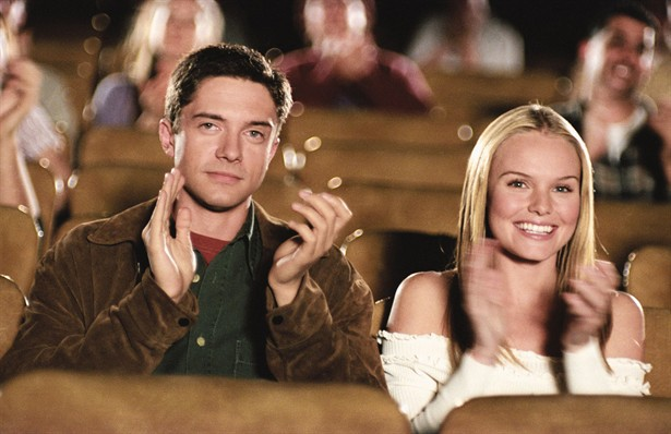 Kate Bosworth,Topher Grace