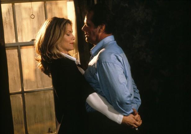 Jack Nicholson,Michelle Pfeiffer