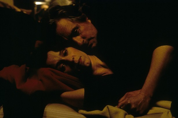 Frances McDormand,Michael Douglas