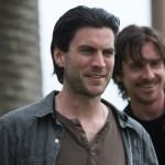 Christian Bale, Wes Bentley