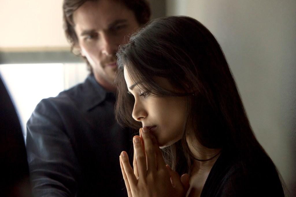 Christian Bale,