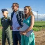 Bradley Cooper, Rachel McAdams, Emma Stone