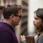 Jonah Hill, Felicity Jones