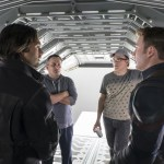 Chris Evans, Sebastian Stan