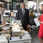 Anne Hathaway, Robert De Niro