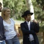 Adam Scott, Taylor Schilling, Jason Schwartzman