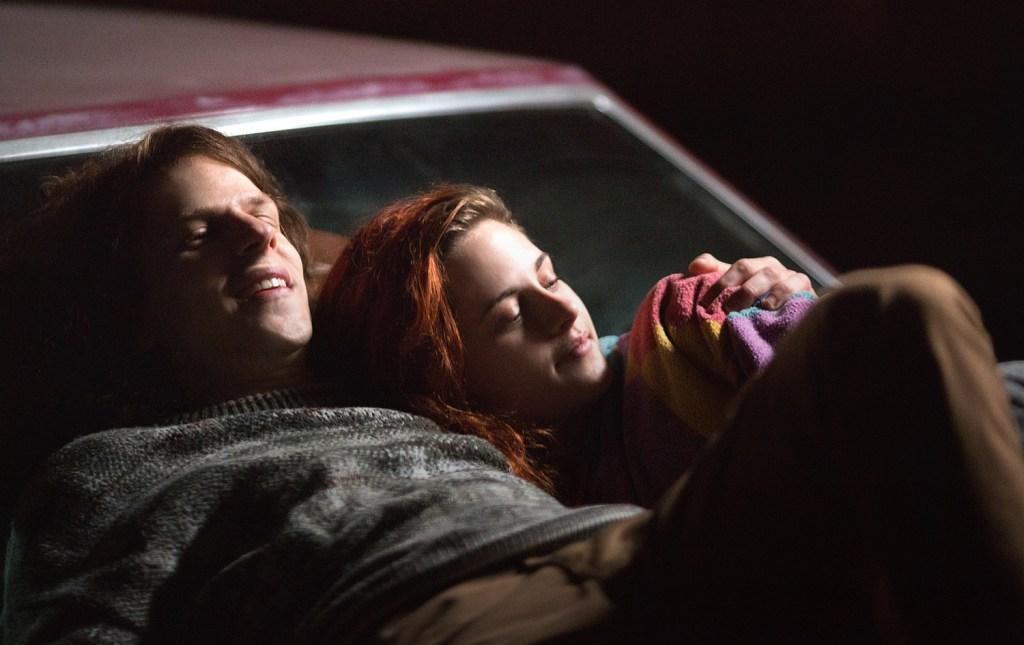 Kristen Stewart, Jesse Eisenberg