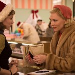 Rooney Mara, Cate Blanchett