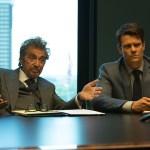 Josh Duhamel, Al Pacino