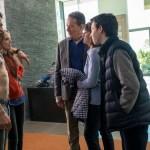 Zoey Deutch, Bryan Cranston, James Franco