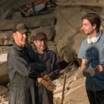 Tom Holland, Michael Keaton