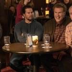 Will Ferrell, Mark Wahlberg, John Lithgow, Mel Gibson