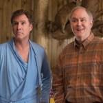 Will Ferrell, John Lithgow