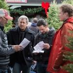 Mark Wahlberg, Mel Gibson, Will Ferrell