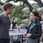 Rooney Mara, Ryan Gosling