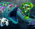 DHX Media, A Stark Production And Technicolor Announce Season Three Of Hit Series THE DEEP and is coming to Netflix