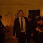 Al Pacino, Karl Urban, Brittany Snow