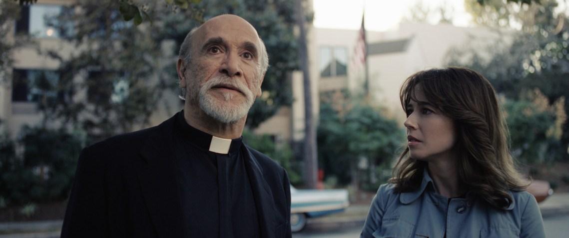 Linda Cardellini, Tony Amendola