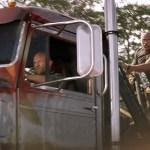 Dwayne Johnson, Jason Statham