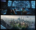 MAY THE FORCE BE WITH YOU: Star Wars: Galaxy's Edge set to open at Disneyland on May 31 and at Walt Disney World on August 31