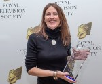 The Royal Television Society Scotland Announces Its 2019 Award Winners With Inaugural Award Given In Writer Category