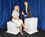 Hosted by BBC Radio One's Matt Edmondson + Mollie King The Royal Television Society Announces Student Television Awards Winners