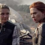 Scarlett Johansson, Florence Pugh