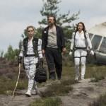Scarlett Johansson, Florence Pugh, David Harbour