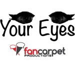 The Fan Carpet's Sophia Jessica Introduces The Pitch Video and CrowdPatch Campaign For Our Debut Short Film YOUR EYES