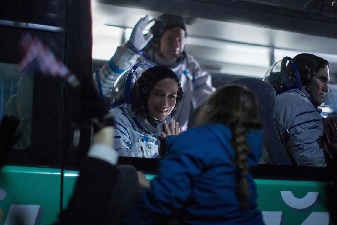 Eva Green, Matt Dillon