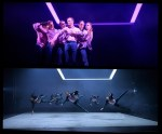 BalletBoyz To Present Deluxe For BBC Four TV Premiere And Online Screening To Launch Sadler's Wells Facebook Premieres Series