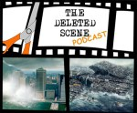 LIVE NOW: Latest Episode Of The Deleted Scene Podcast - Entertaining Ourselves in Isolation (With Audio Issues)