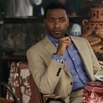 Chiwetel Ejiofor