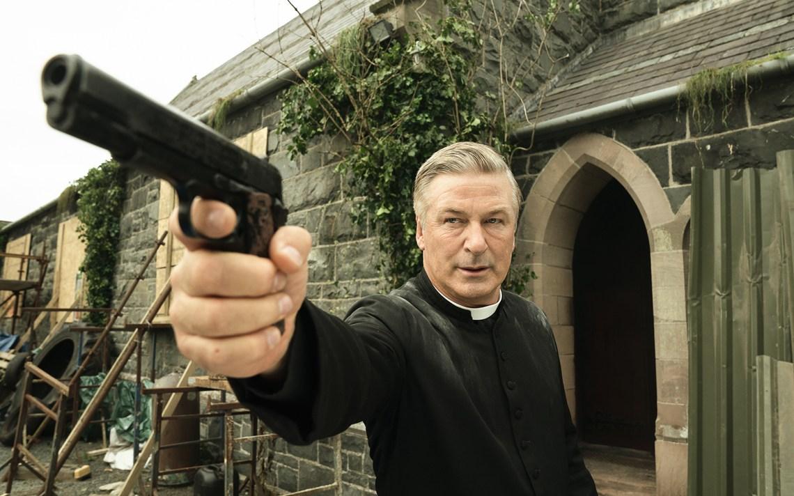 Win a Pixie DVD .......an Irish comedy gangster film!