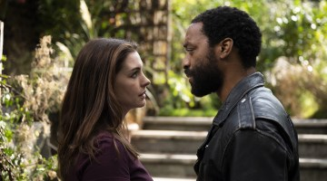 Chiwetel Ejiofor, Anne Hathaway