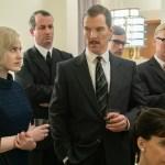 Benedict Cumberbatch, Rachel Brosnahan