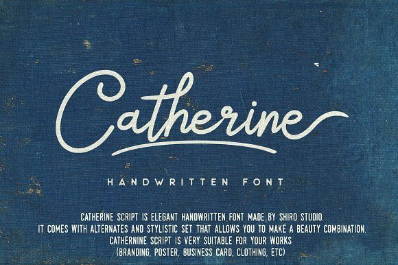 Best Selling Gorgeous Fonts 2-1-2