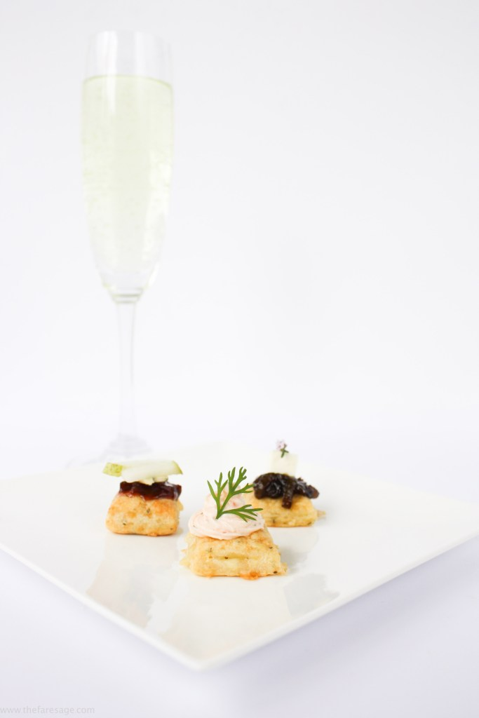 The Ultimate Canapé   The Fare Sage