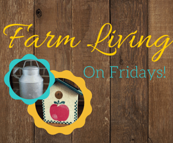 Farm Living: Countdown to Kickoff!