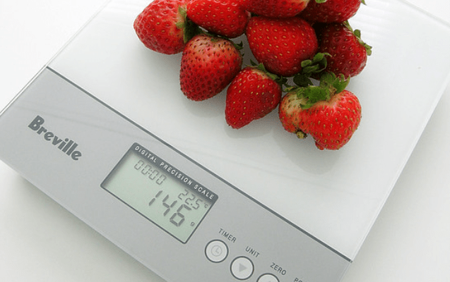 Why You Need Kitchen Scales