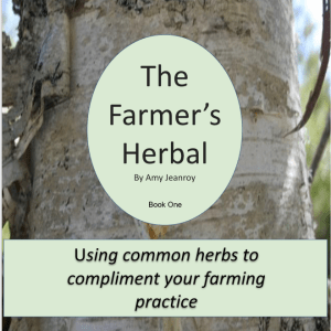 The Farmer's Herbal eBook